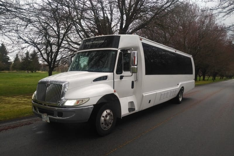 Party Bus 30 Passengers